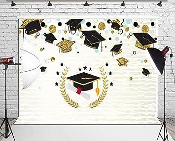 Amazon.com: Muzi W-607 - Fondo de fotos graduado para fiesta ...