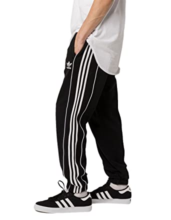 Adidas hombre  Pipe Sweat Pant ce4809 en Amazon hombre 's Clothing Store: