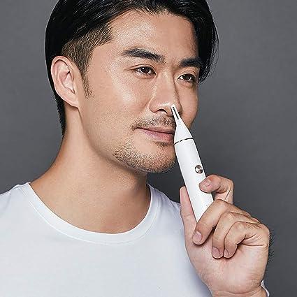 gooplayer para Xiaomi Mijia Soocas Recortadora de Pelo de Cejas ...