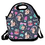 SuperWW Melanie Martinez Cry Baby Lunch Bag Tote Handbag