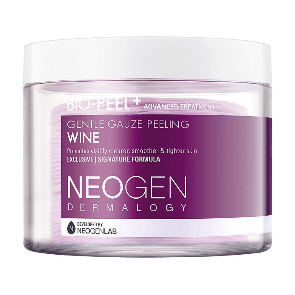Missha Revolution Time The First Treatment Essence Neogen Dermalogy Bio Peel Gauze Peeling Wine