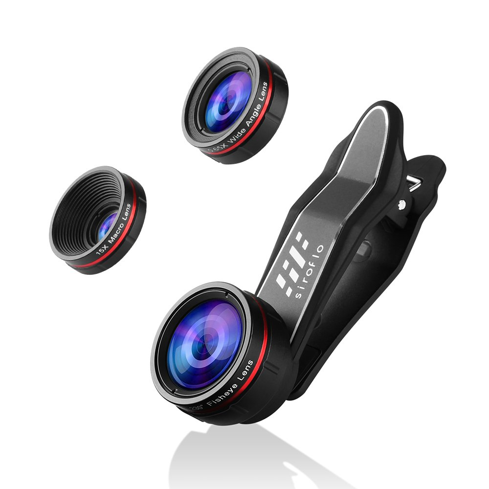 Phone Camera Lens for iPhone