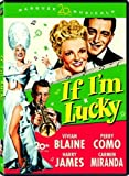 If I'm Lucky by 20th Century Fox by Lewis Seiler