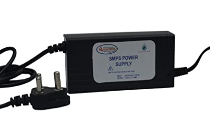 Ampereus Ro Water Purifier Smps (24V/2Amps) - Black: Amazon.in: Home ...