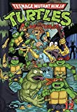 img - for Teenage Mutant Ninja Turtles Adventures Volume 12 book / textbook / text book