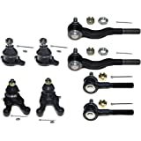 MAS PA67019 Front Steering Pitman Arm for Select Mitsubishi Models