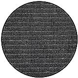 Adenna BIB740BKDental Bibs/Lap Cloths, Black