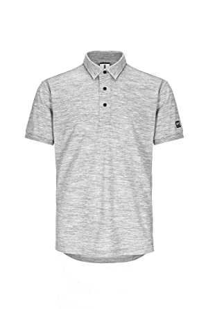 super natural M Polo Merino Essential, Hombre: Amazon.es: Ropa y ...