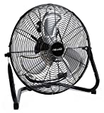 NewAir WindPro18F 18-inch High Velocity Portable Floor Fan