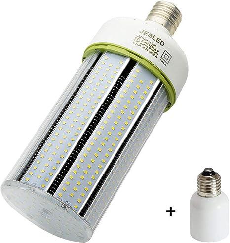 Workshop Light Warehouse LED Corn Light Fixture 60 Watt 5000 Kelvin Cage Light