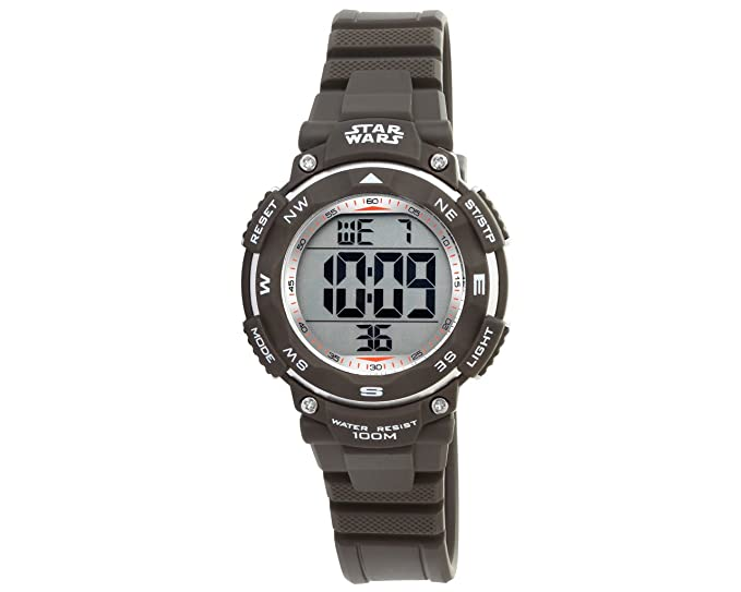 AM: PM Kids Star Wars Digital deportes reloj sp177-u434: AM:PM: Amazon.es: Relojes