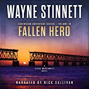 Fallen Hero: A Jesse McDermitt Novel: Caribbean Adventure Series, Book 10 | Wayne Stinnett