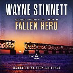 Fallen Hero: A Jesse McDermitt Novel