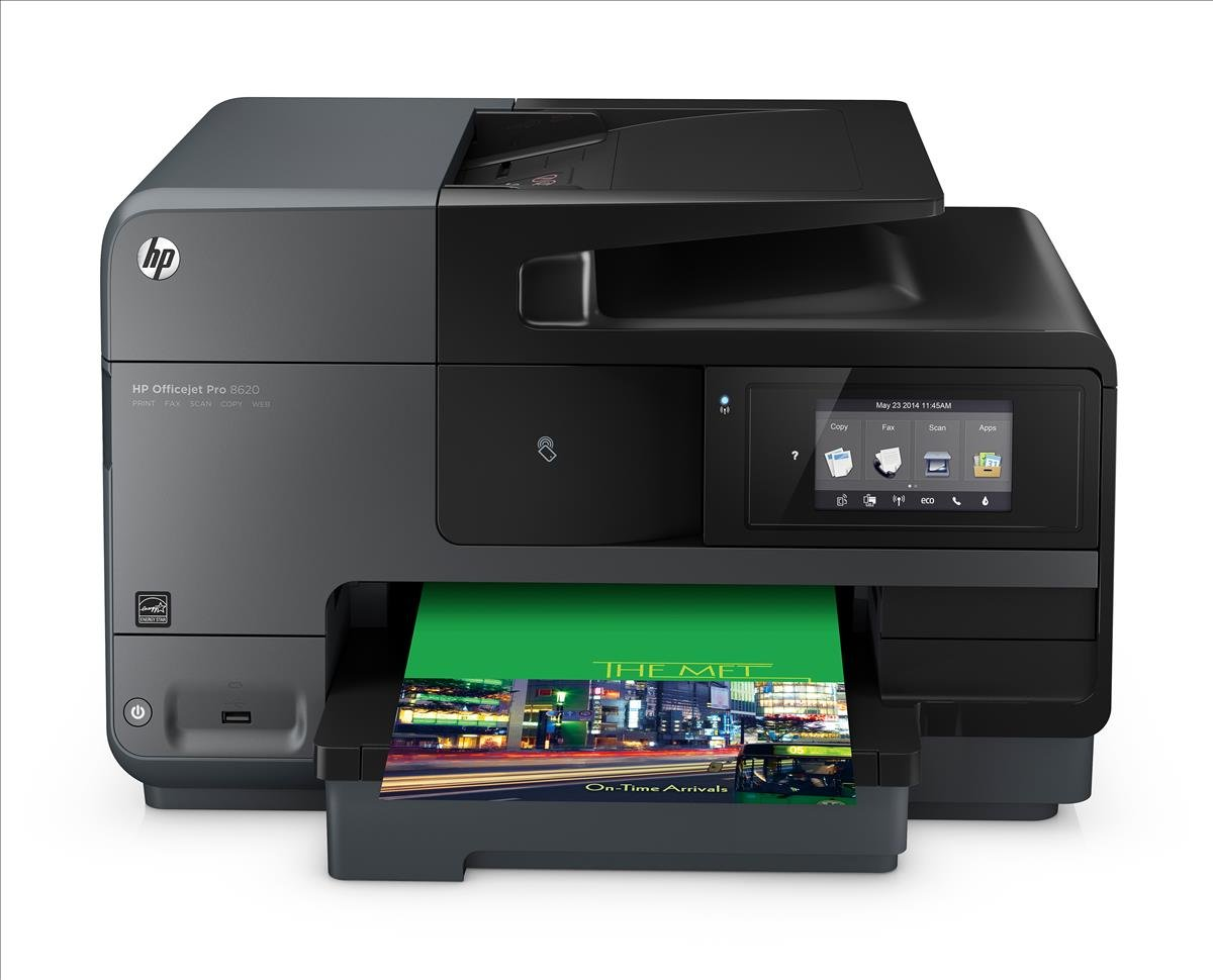 HP Officejet Pro 8620 All-in-One A4 Printer: Amazon.co.uk: Computers &  Accessories