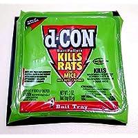 D-Con Rat & Mouse Bait Pellets - D-Con Bait Pellets (1 Tray)