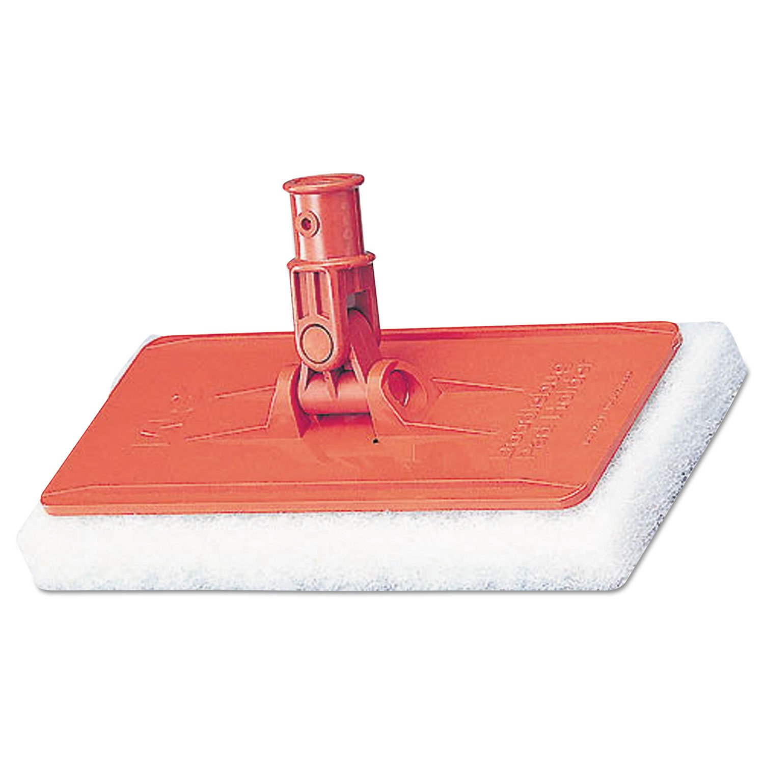 3M 6472 Doodlebug Pad Holder Kit Orange