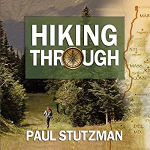 Hiking Through Audiobook
