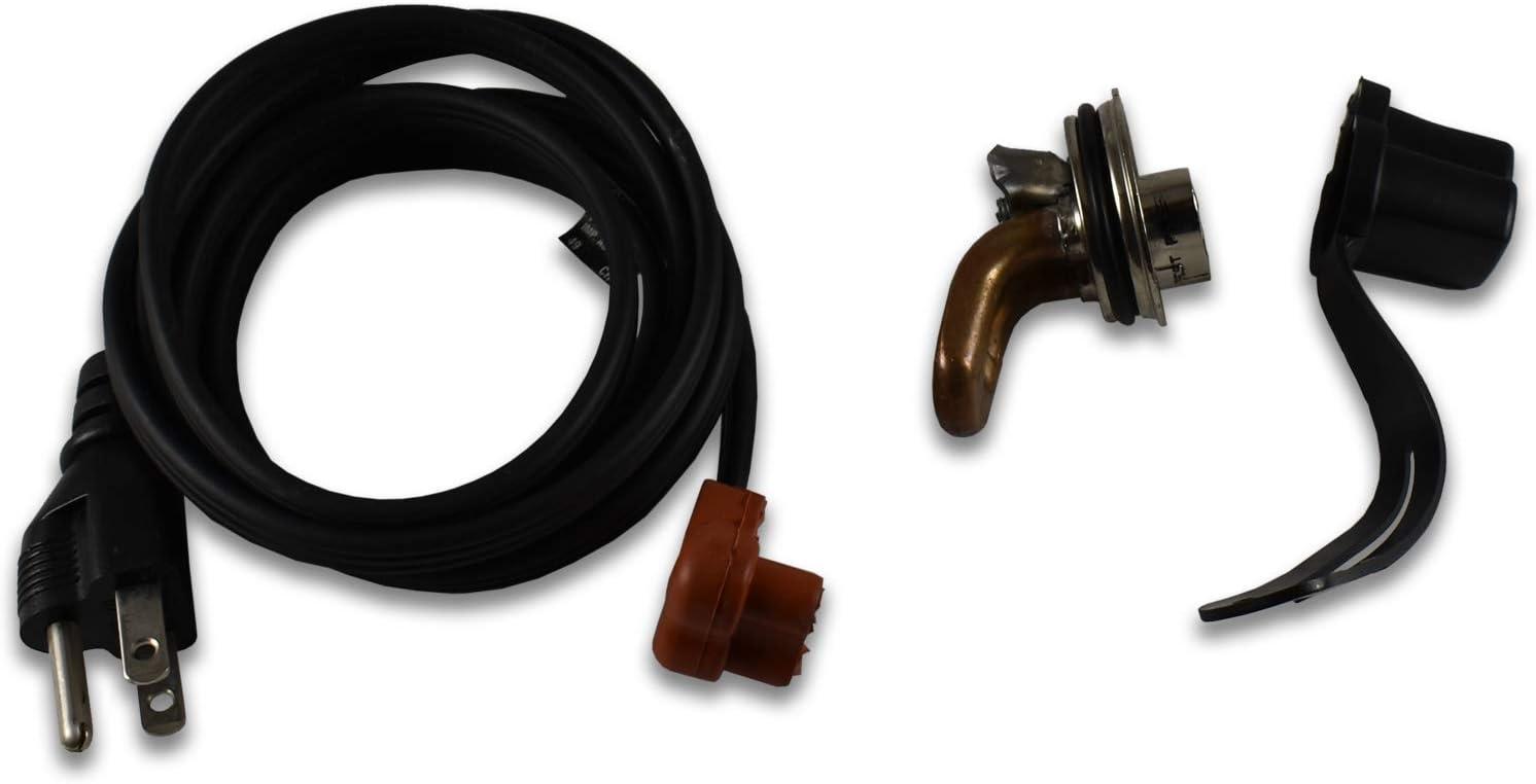 Zerostart 310-0023 Engine Block Heater