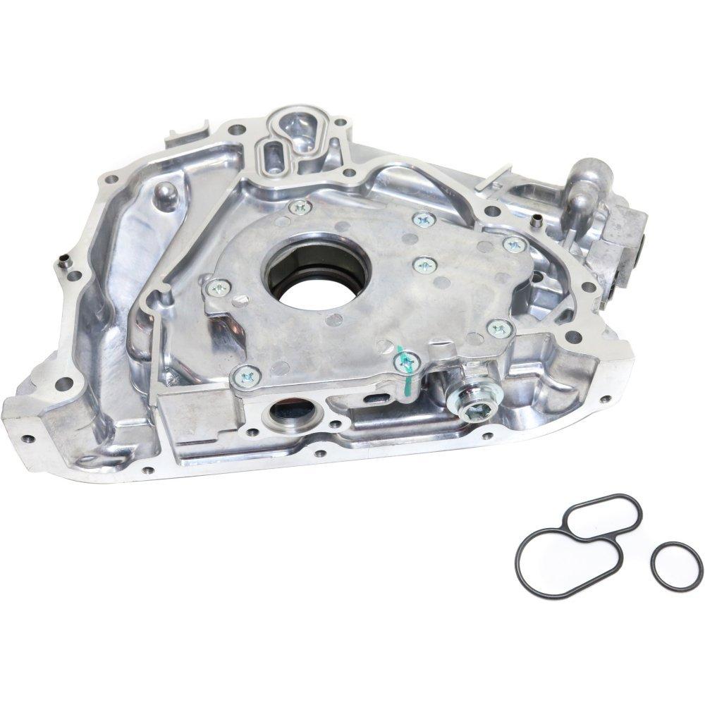 Oil Pump For Honda Accord 03 07 Pilot 06 08 Automotive Pressure Switch Location 2006 Free Engine Image
