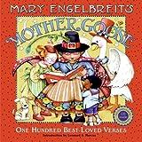 Mary Engelbreit's Mother Goose, Mary Engelbreit, 0061431532