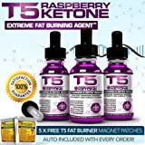 X3 SUPER STRENGTH RASPBERRY KETONE SERUM - EVOLUTION IN DIET / SLIMMING PILLS++