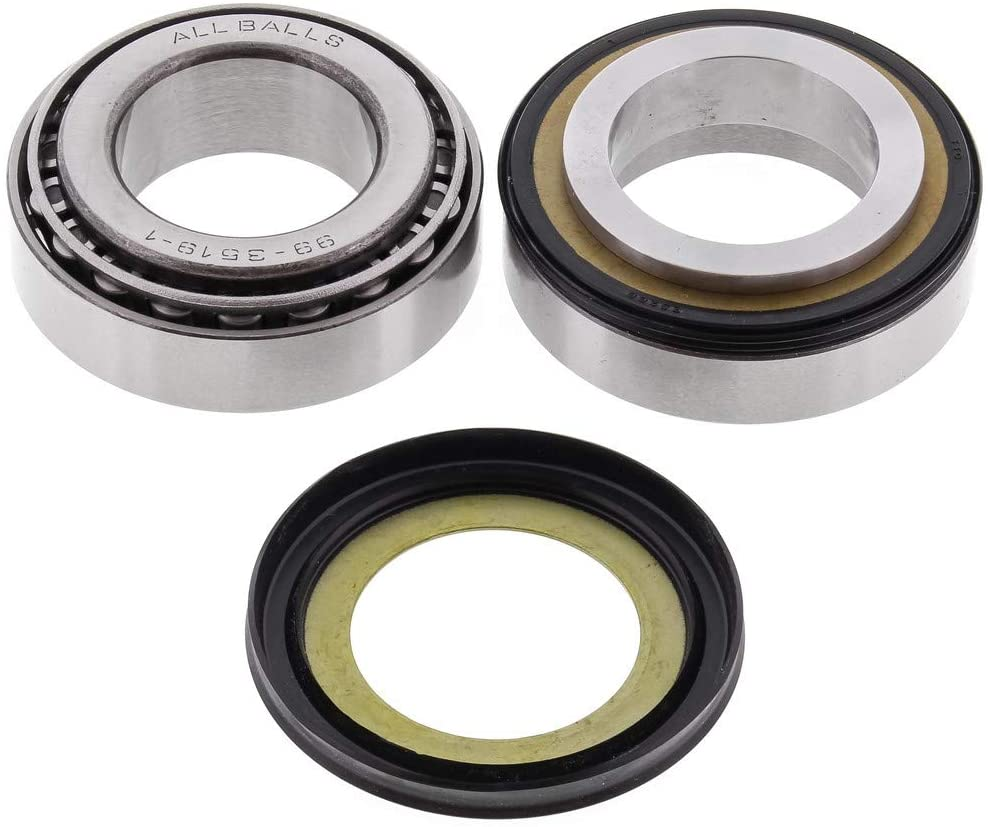 All Balls Steering Stem Bearing Kit YZF-R1//R6 06-13 22-1055