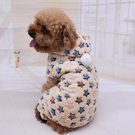Amyline Ropa para Mascotas,Camisa De Perro Mascota Pintura De ...