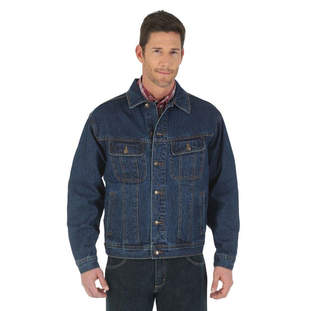 Wrangler Denim Jacket