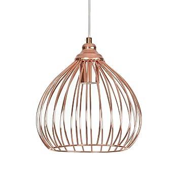 Amazon.com: FEE-ZC Lámpara de araña moderna, cabezal simple ...