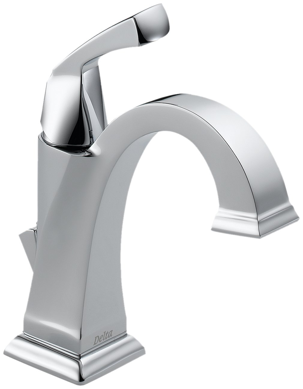 k hole single faucet bathroom polished chrome com amazon handle dp alteo sink cp kohler