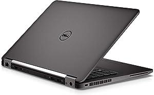 Dell Latitude 12 7000 E7270 Business Ultrabook: 12.5