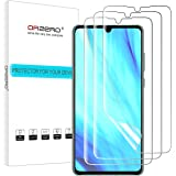 (3 Pack) Orzero Compatible for Huawei (P30) HD (Premium Quality) Edge to Edge (Full Coverage) Screen Protector, High Definition Anti-Scratch Bubble-Free (Lifetime Replacement)