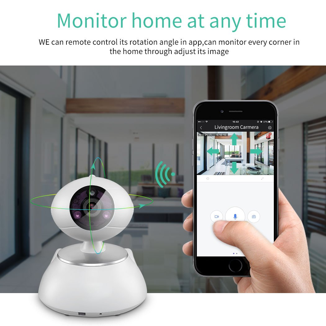 Amazon.com: Golden Security wireless pir Motion Sensor GS-WMS08: Camera & Photo