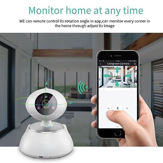 Amazon.com: Golden Security wireless pir Motion Sensor GS-WMS08: Camera & Photo