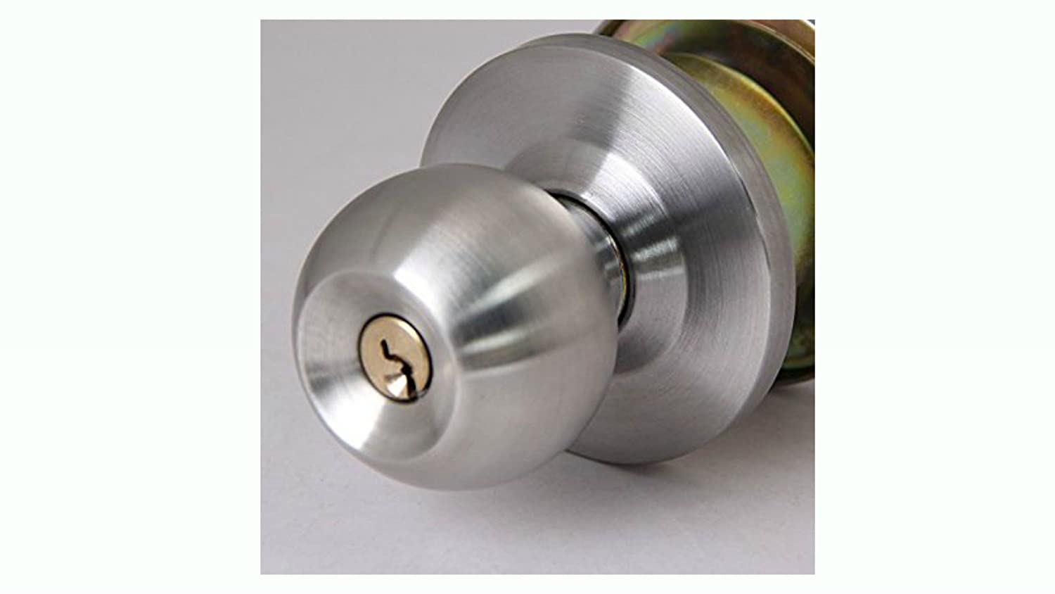 Door Hardware Doorknobs And Lever Handle Locks With Restricted High ...