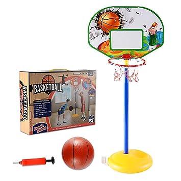 VGBEY Juego de Tablero de Baloncesto, Mini Colgar de Juguete de ...