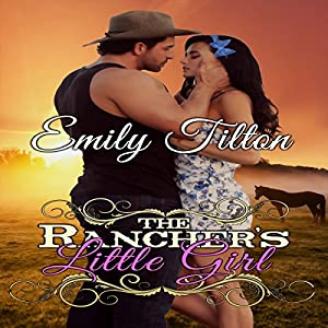 The Rancher's Little Girl Audiobook