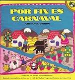 Por Fin Es Carnaval (Picture Puffins) (Spanish Edition)