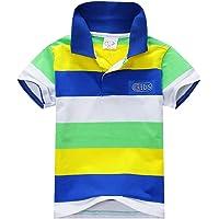 Camisetas polo para bebés niña