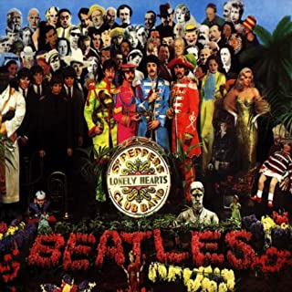 Sgt. Peppers Lonely Hearts Club Band by Beatles (B000002UAU) | Amazon price tracker / tracking, Amazon price history charts, Amazon price watches, Amazon price drop alerts