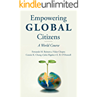 Empowering Global Citizens: A World Course (English Edition)