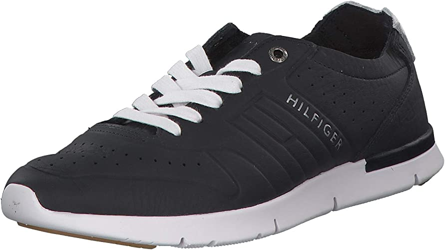 Tommy Hilfiger Sneakers FM0FM01630-100