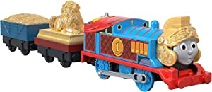 Thomas & Friends Fisher-Price Trackmaster, Armored Thomas