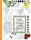 Color the Word: The Fruit of the Spirit