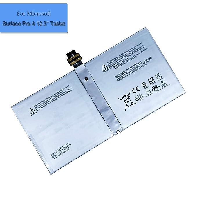 Amazon com: New Replacement Li-Polymer Battery DYNR01
