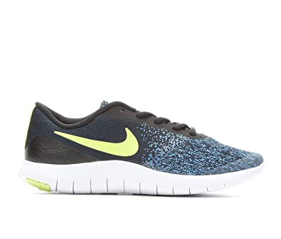 79ab678f5b32 NIKE Kids Flex Contact (GS) Running Shoe  Amazon.co.uk  Shoes   Bags