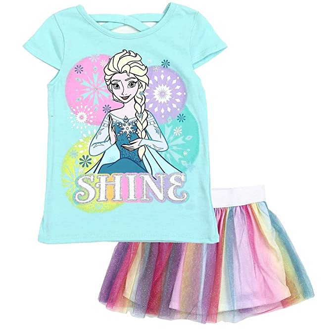 Amazon.com: Disney Frozen - Patinete infantil para niña Elsa ...