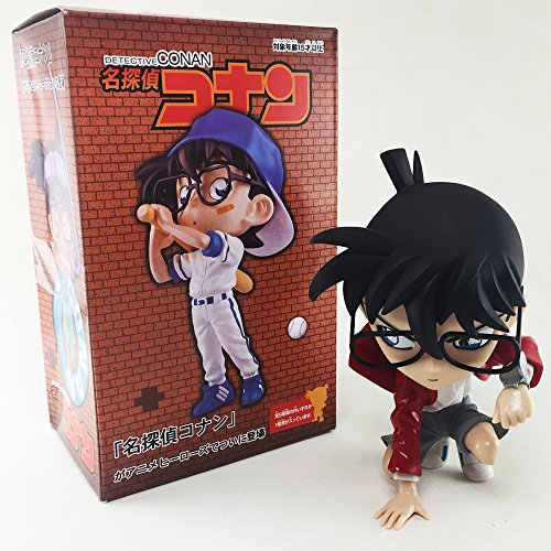 "6"" Detective Conan Edogawa Anime Action PVC Figure,Doll,Toys,Hobby,Gift,Collectible,Collection #1"