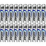 Energizer Ultimate Lithium AAA Size Batteries - 20 Pack, Model: EN-L92-20PK, Gadget & Electronics Store