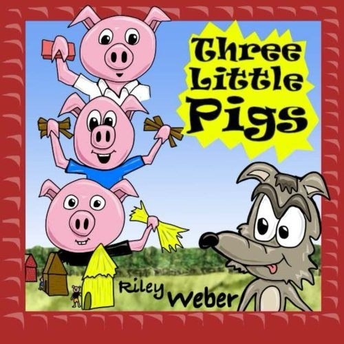 Three Little Pigs PDF